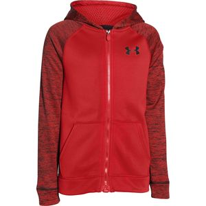 Under Armour Magzip Full-Zip Hoodie - Boys'
