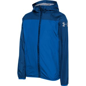 Under Armour Evaporate Packable Woven Jacket - Boys'