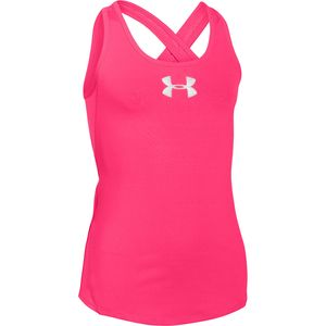 Under Armour HeatGear Coolswitch Tank-Top - Girls'