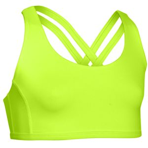 Under Armour HeatGear On the Move Bra - Girls'