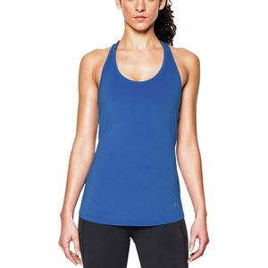 Under Armour UA Heatgear CoolSwitch Tank Top - Women's