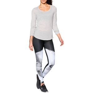 Under Armour Roga Engineered Leggings - Women's