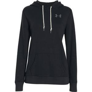 Under Armour Favorite French Terry Popover Hoodie - Women's