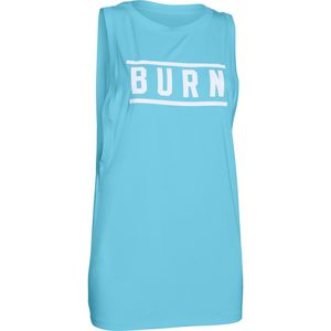 Under Armour Studio Burn Muscle Tank Top - Women's