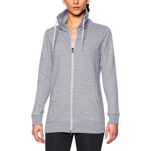 Under Armour Spring Terry Jacket - Women's