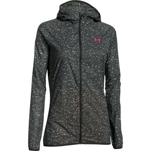 Under Armour Anemo Jacket - Women's