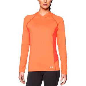 Under Armour Coolswitch Trail Hooded Shirt - Long-Sleeve - Women's