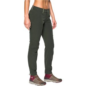 Under Armour Armourvent Trail Pant - Women's