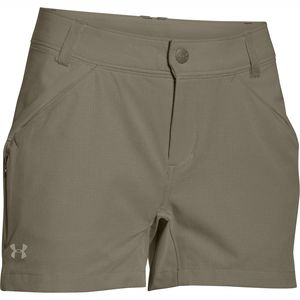 Under Armour Armourvent Trail Short - Women's