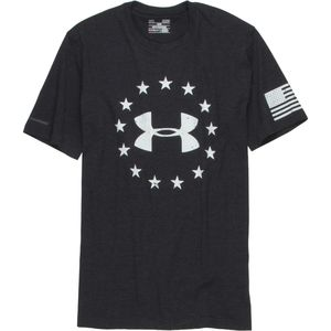 Under Armour Freedom T-Shirt - Men's