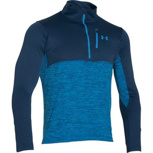 Under Armour Gamutlite 1/2-Zip Jacket - Men's