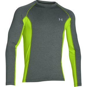 Under Armour Coolswitch Trail Shirt - Long-Sleeve - Men's