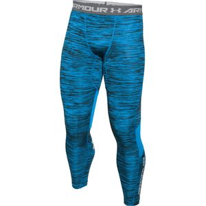 Under Armour HeatGear CoolSwitch Compression Legging - Men's
