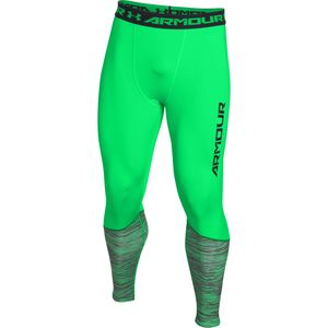 Under Armour HeatGear Armour Twist Flight Legging - Men's