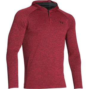 Under Armour Tech Popover Shirt - Men's
