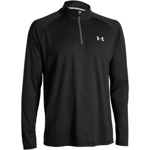 Under Armour Tech 1/4-Zip Shirt - Men's Best Price