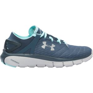 Under Armour SpeedForm Fortis Night Running Shoe - Women's