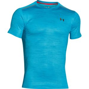 Under Armour HeatGear Coolswitch Run Podium Shirt - Short-Sleeve - Men's