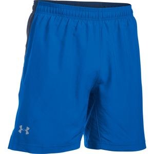 Under Armour HeatGear Coolswitch Run 2-in-1 Short - Men's