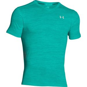Under Armour Streaker V-Neck T-Shirt - Short-Sleeve - Men's