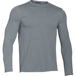 Under Armour Streaker T-Shirt - Long-Sleeve - Men's