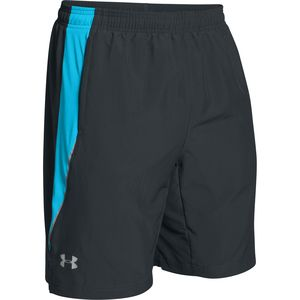 Under Armour Launch Woven 9in Run Short - Men's