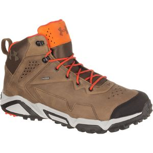 Under Armour Tabor Ridge Leather Hiking Boot - Men's