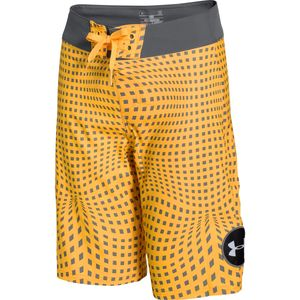 Under Armour Barrel Board Short - Boys'