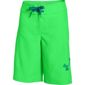 Under Armour Shorebreak Board Short - Boys'