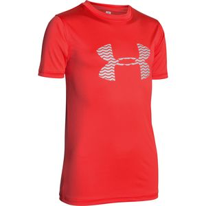 Under Armour Slasher Surf Shirt - Short-Sleeve - Boys'