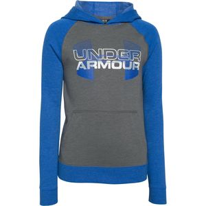 Under Armour Commuter Tri-Blend Pullover Hoodie - Boys'