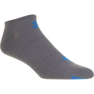 Under Armour UA Run Liner Solo Socks - Men's