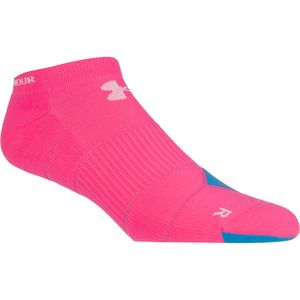 Under Armour Launch No-Show Socks - Women's