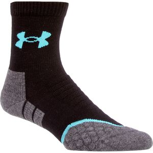 Under Armour UA All Season Cool Mid Sock