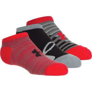 Under Armour UA Next 2.0 Solo Sock - Boys'