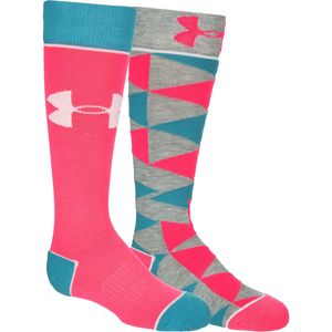 Under Armour UA Next Impression Knee High Sock - Girls'
