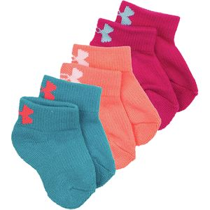Under Armour UA Lo Cut Sock - Toddlers'