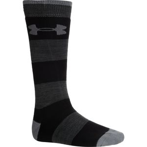 Under Armour UA MTN Twist Over-The-Calf Sock