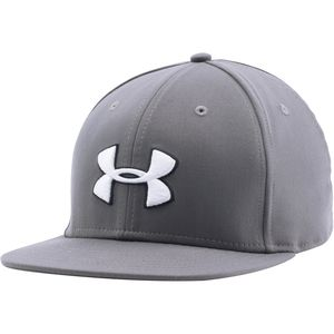Under Armour Core Snapback Hat