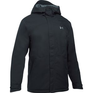 Under Armour Coldgear Infrared Powerline Insulated Jacket - Men's