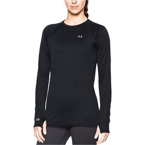 Under Armour Base 3.0 Crew - Women's