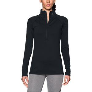Under Armour Coldgear Infrared Evo 1/2-Zip Top - Women's