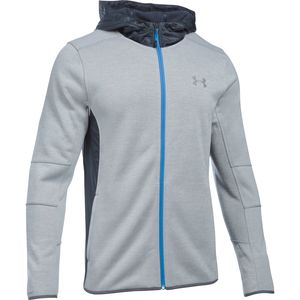 Under Armour Storm Swacket Full-Zip Hoodie - Men's Reviews