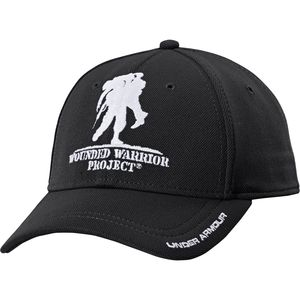 Under Armour WWP Snapback Hat