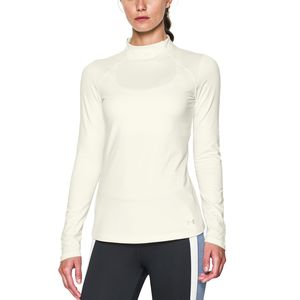 Under Armour Coldgear Armour Mock Shirt - Women's