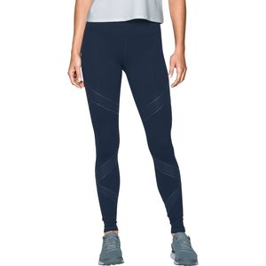 Under Armour Mirror Hi-Rise Luminous Leggings - Women's
