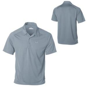 Under Armour UA Foster Polo Shirt - Short-Sleeve - Mens