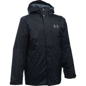 Under Armour ColdGear Reactor Wayside 3-in-1 Jacket - Boys'
