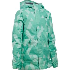 Under Armour ColdGear Infrared Powerline Insulated Jacket - Girls'