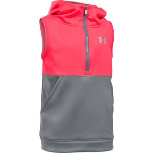 Under Armour Fleece Vest - Girls'